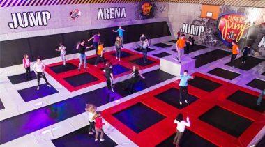 Arena za skakanje