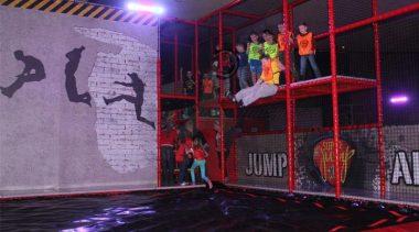 Kula za skakanje